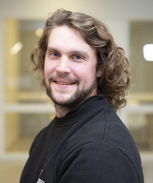 Jonas Sørensen