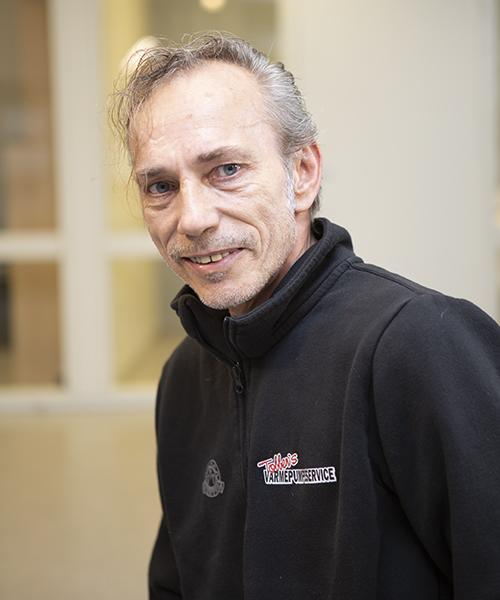 Svein Harald